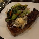 Foto de Aqua Prime Seafood & Steaks