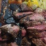 Muy buena carne