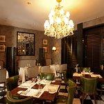 Foto van The Singular Restaurant