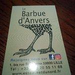 Le Barbue d'Anvers照片
