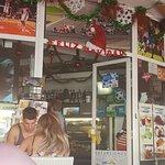 Bilde fra Cappuccino Sport Bar