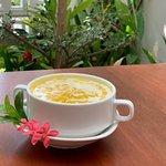 Pumpkin Soup @ChayDelight, @Chay Delight