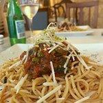 Bilde fra Chef Momo Restaurante Vegetariano