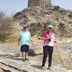 Private tour of Fujairah