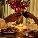 Dinner @ Ga Rouge Restaurant