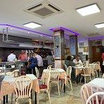 Foto de Bar la Paz Garrido