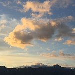 Clouds | A View from Boka Bay
