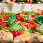 Photo de Mangia Pizza Firenze