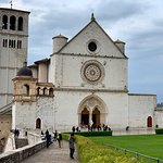 Basilica Superiore di San Francesco d' Assisi