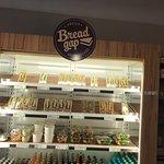 Foto de Bread Gap