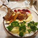 Zdjęcie Restauracja Trzej Kucharze