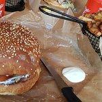 Photo of L'Art En Burger