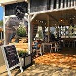 Dacha Cafe
