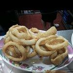 Restaurante Rias Gallegas照片
