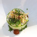 Foto de Sandalford Restaurant