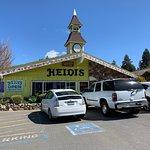 Photo de Heidi's Pancake House
