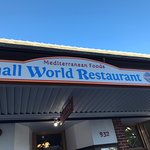 Foto de Small World Restaurant