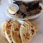 Bilde fra Psistaria Greek Restaurant