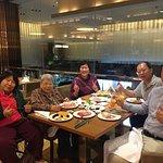 盛宴自助餐厅 - 新竹丰邑喜来登大饭店照片