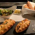 龙虾吧餐厅照片