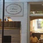Bilde fra Restaurant l'Alsace