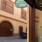 Fotografie: Restaurace U Špirků