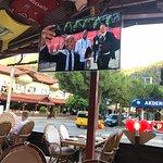 Wembley Restaurant & Bar Foto