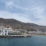Bilde fra Beach Club Faro Restaurant & Chill Out