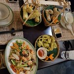 Ảnh về Home Hoi An Vietnamese Restaurant