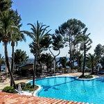 Pool - Maritim Hotel Galatzo Photo
