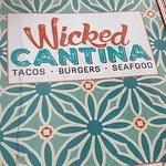 صورة فوتوغرافية لـ Wicked Cantina Bradenton Beach