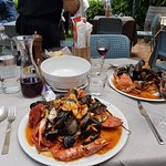 Bilde fra Ristorante Pizzeria Garda