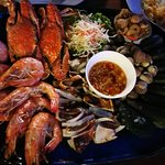 Iyara Seafood Photo