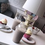 Photo of Teacups and Cupcakes
