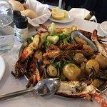 Fotografija – Restaurante Mar do Inferno
