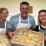 Valokuva: Grano & Farina - Cooking School