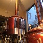 Valokuva: Bryggeri Helsinki