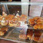 Infaltables los croissants