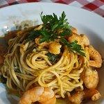 Foto di Mamma Mia Restaurante E Pizzeria