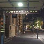 Fortune of War照片