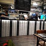 ภาพถ่ายของ Greyhound Cafe Singapore