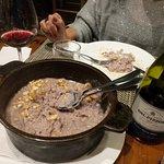 Fotografia de Caldeira Restaurante