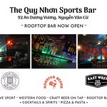 Quy Nhon Sports Bar