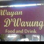Zdjęcie Wayan D'warung Food and Drink