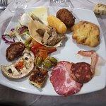 ภาพถ่ายของ Ristorante Pizzeria La Scorciatoia
