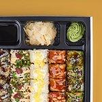 Mini Bota - Oyster & Sushi Bar