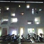 Chapelle Notre-Dame du Haut Foto