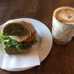 Valokuva: Cafe Roasberg