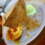 Zdjęcie Aramara Restaurante