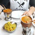 Foto van Agra Tandoori Indian Restaurant